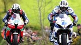 Michael and William Dunlop will be in action at Armoy