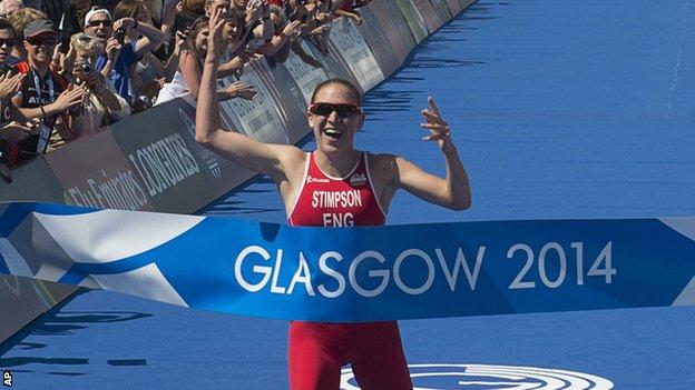 Jodie Stimpson