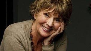 Sue Johnston in Waking the Dead