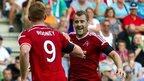 Groningen 1-2 Aberdeen (agg 1-2)