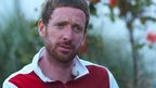 Sir Bradley Wiggins talks about track future