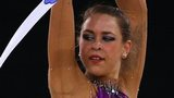 Frankie Jones has become the most successful Welsh gymnast in Commonwealth Games history
