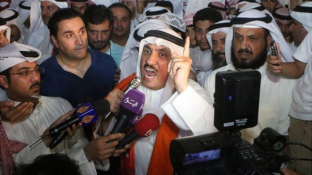 Kuwait: Fear over freedoms as nationalities revoked