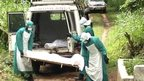 S Leone hunts seized Ebola patient