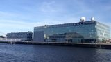 Pacific Quay Glasgow