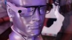 Google Glass rival has neck battery
