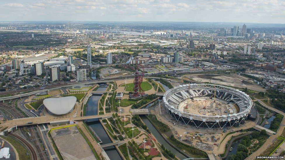 The Stadium is currently being developed and will re-open in 2016 when it will become the new home to West Ham United FC