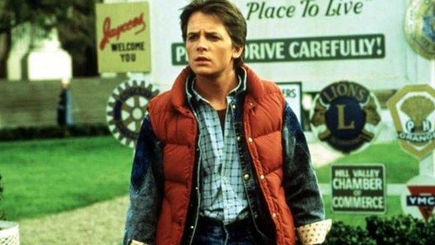 Back to the Future still