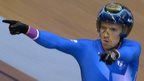 Glasgow 2014: Scottish rider Neil Fachie celebrates gold