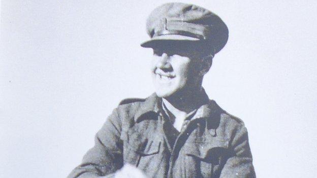 George Dexter