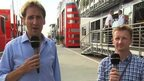 Tom Clarkson is joined by Allan McNish for Inside F1