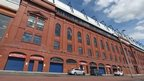 Nash appointed as Rangers director