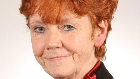 Vera Baird