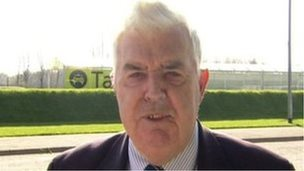 Lord Kilclooney