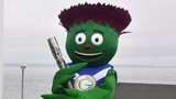 Commonwealth Games mascot