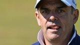 European Ryder Cup captain Paul McGinley