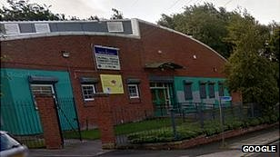 Childwall Youth Centre