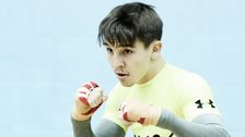 Michael Conlan is among Northern Ireland's top medal hopes