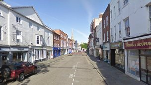 East Street, Chichester