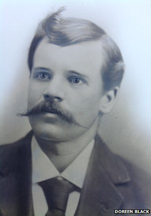 David McKay Tulloch