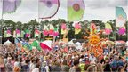 Womad UK 2014