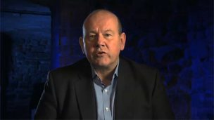 Tony Neate, CEO, Get Safe Online