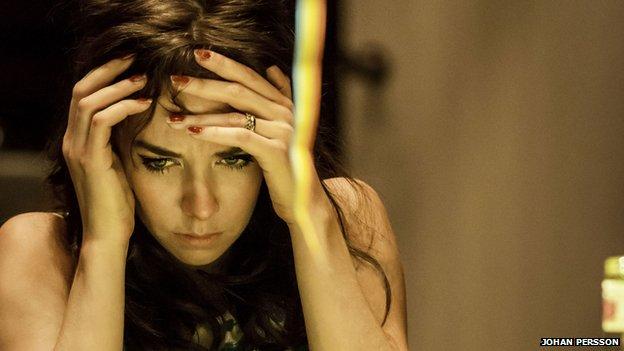 Vanessa Kirby as Stella Kowalski in A Streetcar Named Desire