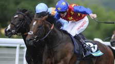 Es Que Love beats Toormore at Goodwood