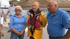 Garry Waugh, Hartlepool RNLI