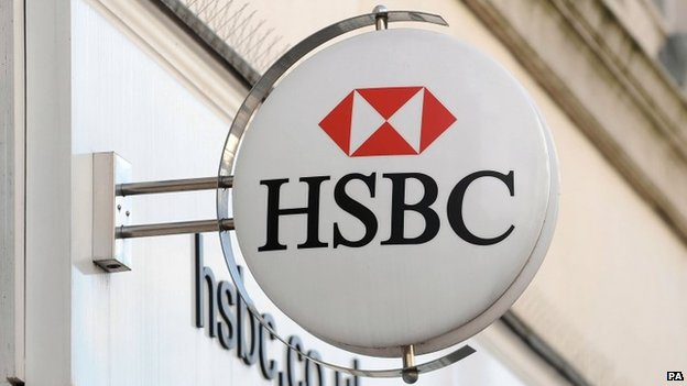 HSBC closes some Muslims' accounts...