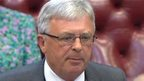 Labour health spokesman Lord Bradley