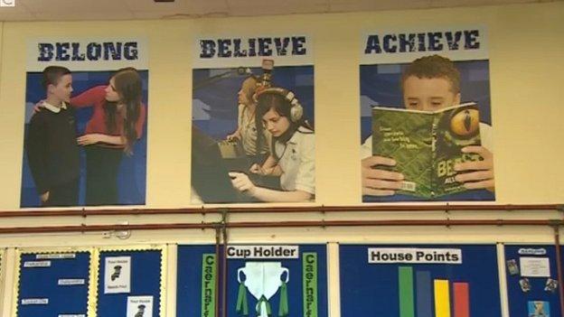 Willows High School