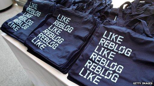 Blog bags