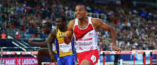 Will Sharman
