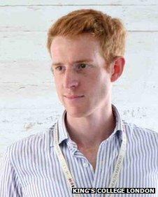 Dr Oliver Johnson