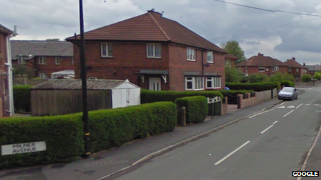 Milner Avenue, Broadheath