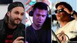 Steve Angello, Afrojack, Paul Oakenfold