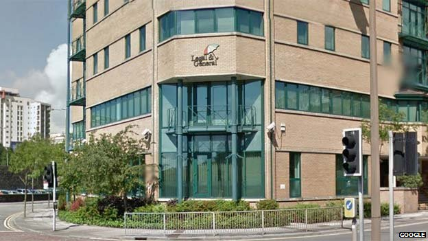 L&G Offices in cardiff