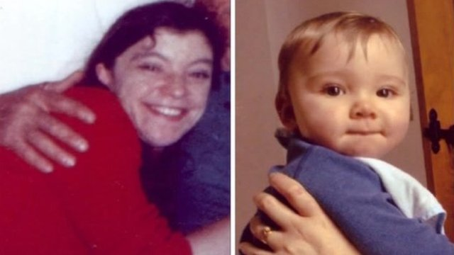 Suzanne Jones, 34, and her son William two, were found at their home