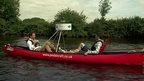 The 'Broadsview' kayak mapping Norfolk's waterways