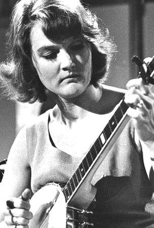 Peggy Seeger