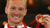 England's Greg Rutherford