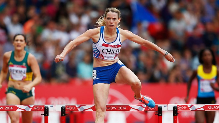 Eilidh Child