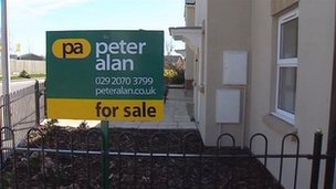 Peter Alan sign