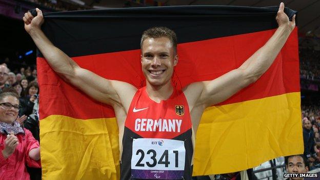 Markus Rehm