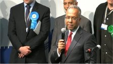 Tower Hamlets Mayor Lutfur Rahman
