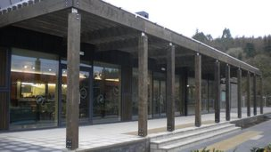 Kirroughtree Centre