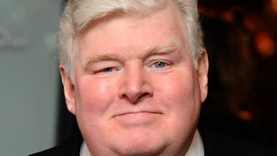 actor kenny ireland