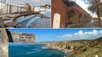 Ten coastal towns awarded £8.5m