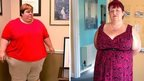 Victim of fat-shaming loses 25 stone